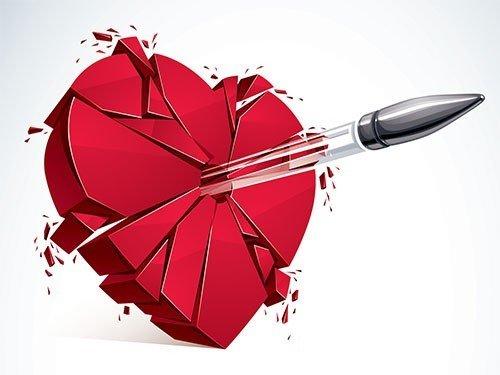 Ученые объяснили, чем именно развод убивает людей