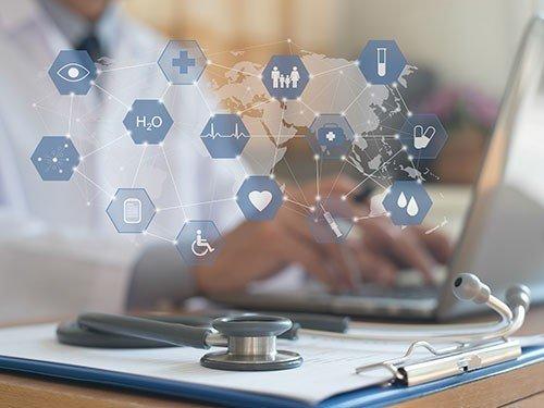 Национальная электронная система и «портфолио врача»: ближайшие планы Минздрава