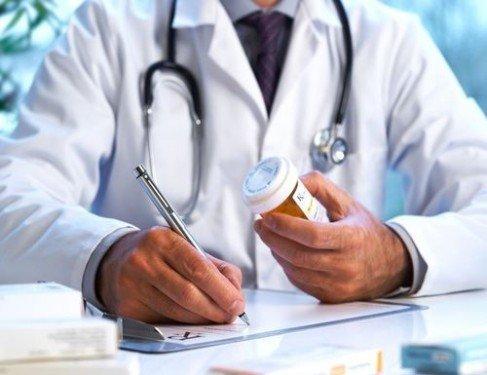 В России могут декриминализировать нарушения, допущенные медиками при работе с наркотиками