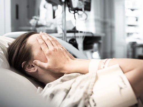 Запрет на ввоз этих препаратов лишит наших пациентов шансов на жизнь