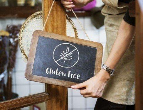 Продукт «без глютена» может легко оказаться продуктом с глютеном