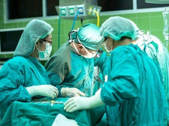 Хирурги удалили из мочевого пузыря москвича 150 граммов камней