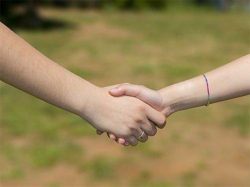 Выбирая партнера, женщины лучше знают, чего хотят