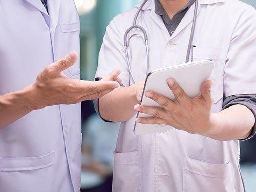 Высокий рейтинг мобильных приложений для здоровья не говорит об их качестве