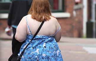 Ожирение и нарушение микрофлоры связано с депрессией