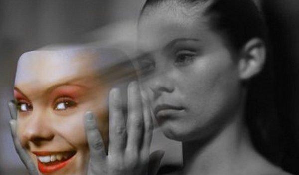 Маниакальный синдром – симптомы и лечение, фото и видео.