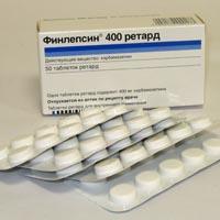 Финлепсин — инструкция по применению, цена