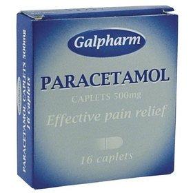 Парацетамол — инструкция по применению, цена