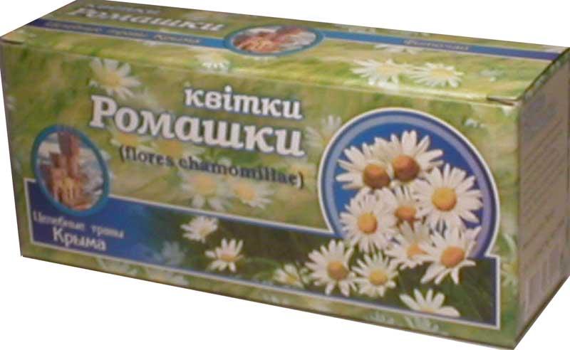 Ромашки цветки — инструкция по применению, цена