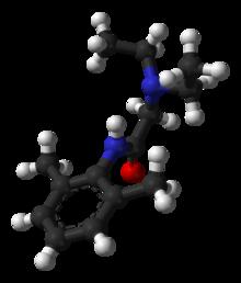 Лидокаин — инструкция по применению, цена