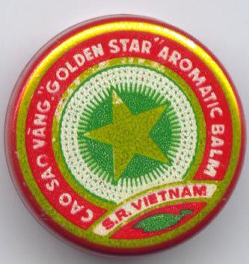 """Бальзам """"золотая звезда"""" — инструкция по применению, цена"""