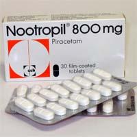 Ноотропил — инструкция по применению, цена