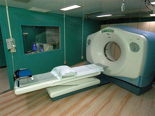 Вызывает ли компьютерная томография рак мозга у детей?