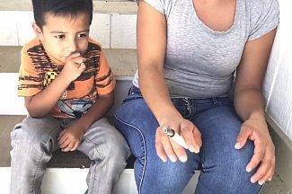 Как пассивное курение влияет на здоровье детей: вред табачного дыма
