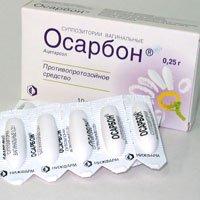 Осарбон — инструкция по применению, цена