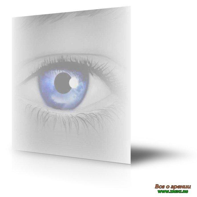 Пленки глазные с сульфапиридазин-натрием — инструкция по применению, цена