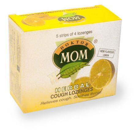 Доктор mom — инструкция по применению, цена