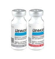 Цефазолин — инструкция по применению, цена