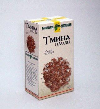 Тмина плоды — инструкция по применению, цена