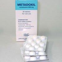 Метадоксил — инструкция по применению, цена