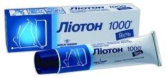 Лиотон 1000 — инструкция по применению, цена