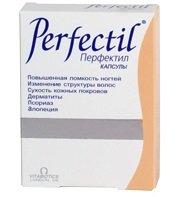 Перфектил — инструкция по применению, цена