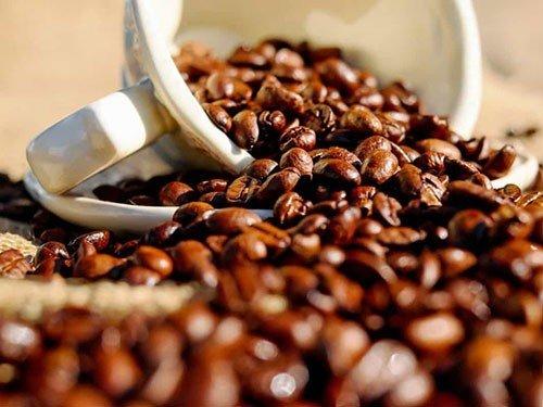 Если вы хотите похудеть, кофеин не поможет