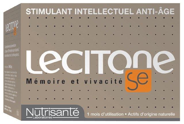 Лецитон — инструкция по применению, цена