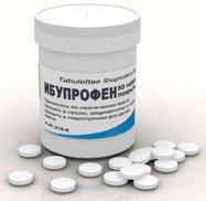 Ибупрофен — инструкция по применению, цена