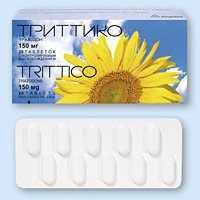 Триттико — инструкция по применению, цена