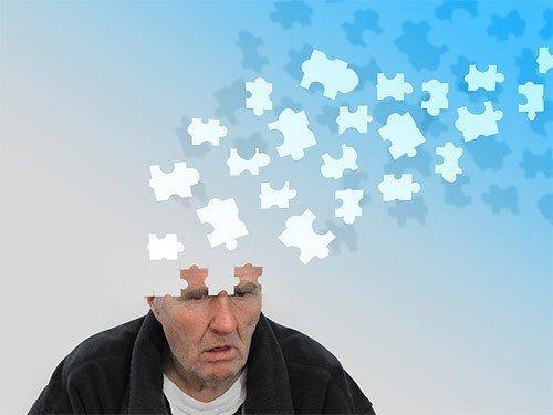 После диагноза деменции жизнь коротка, независимо от возраста