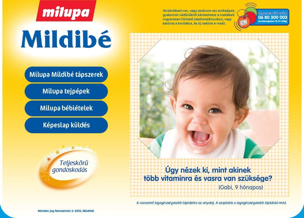 Милдибе — инструкция по применению, цена