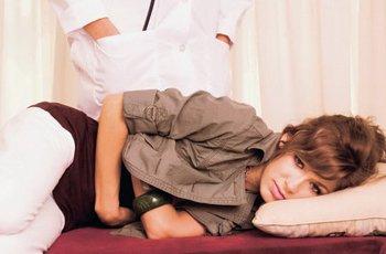 Киста яичника: симптомы, причины, последствия