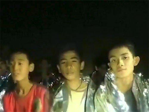 Почему мальчики, освобожденные из пещеры в Таиланде, сейчас не могут есть любимую еду