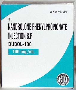 Нандролона фенилпропионат — инструкция по применению, цена
