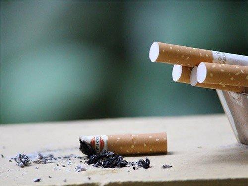 Отказ от курения может приблизить диабет. Но бросать курить надо