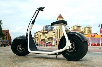 Официально: электрические скутеры опасны для жизни и здоровья
