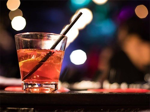 Употребление алкоголя в течение жизни делает рак простаты агрессивным
