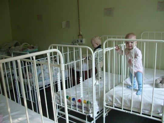 Госпитализм у детей - симптомы и лечение, фото и видео.