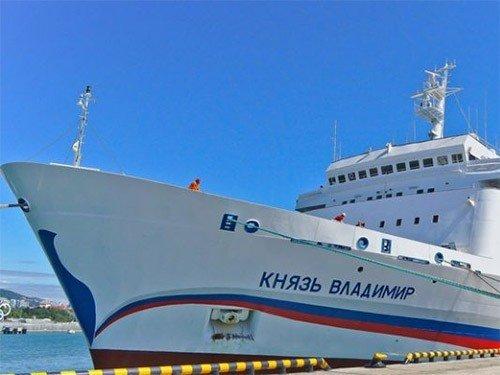 «Волна здоровья-2018» в Крыму ждут московских врачей