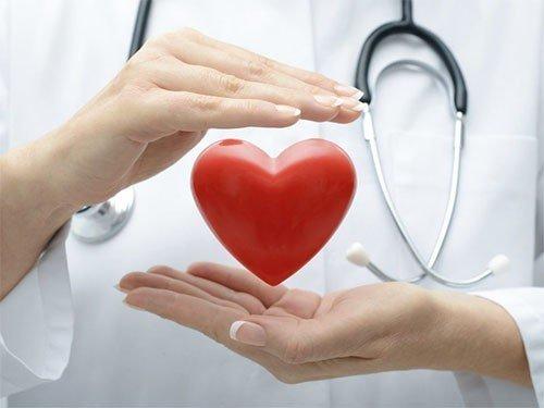 Всемирный день сердца. Где можно проверить здоровье в ближайшие дни в вашем городе