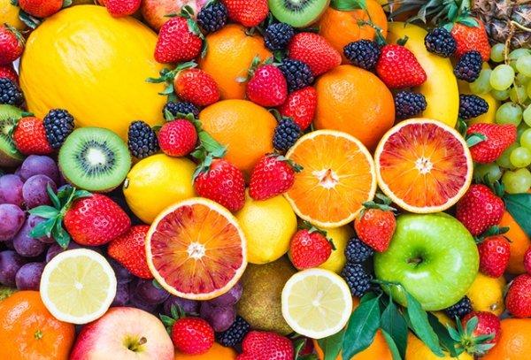 Продукты с витамином С, которые помогут противостоять некоторым заболеваниям