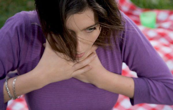 Механическая асфиксия - симптомы и лечение, фото и видео.