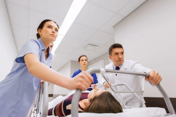 Экстренная госпитализация: есть ли время на выбор стационара?