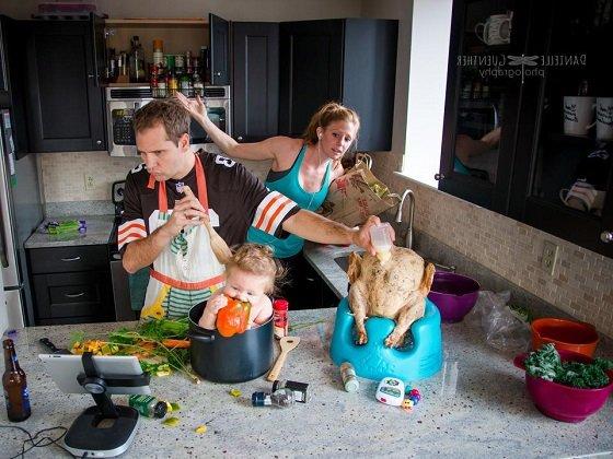 Сложности в семейной жизни и проблемы семьи 21 века.