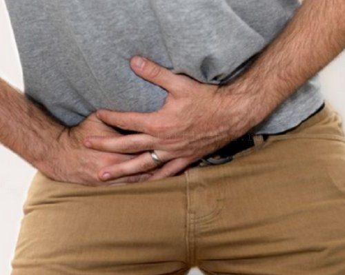 Болит мочевой пузырь - симптомы у женщин и мужчин.