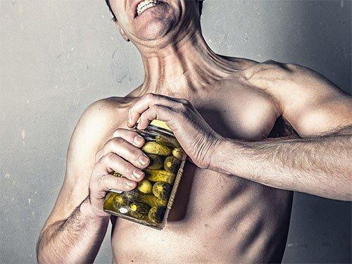 Мышечная масса играет огромную роль в поддержании здоровья