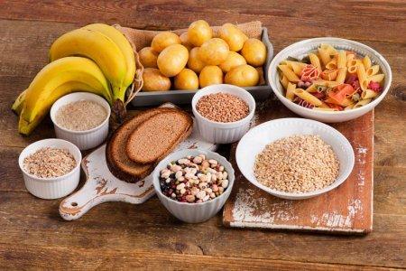 Высокоуглеводная диета оказалась очень полезна для мозга