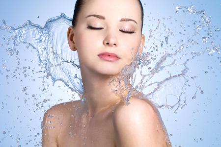 Как помочь коже в период отопления
