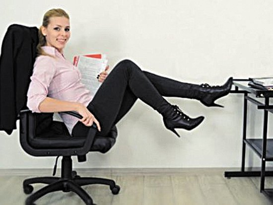 ВОЗ озаботилась здоровьем «сидячих» работников